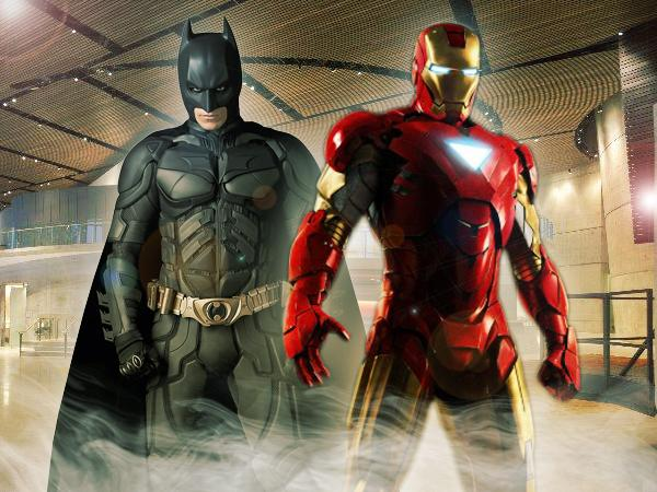 What We Can Learn from Batman and Iron Man – On How to Build a Brand