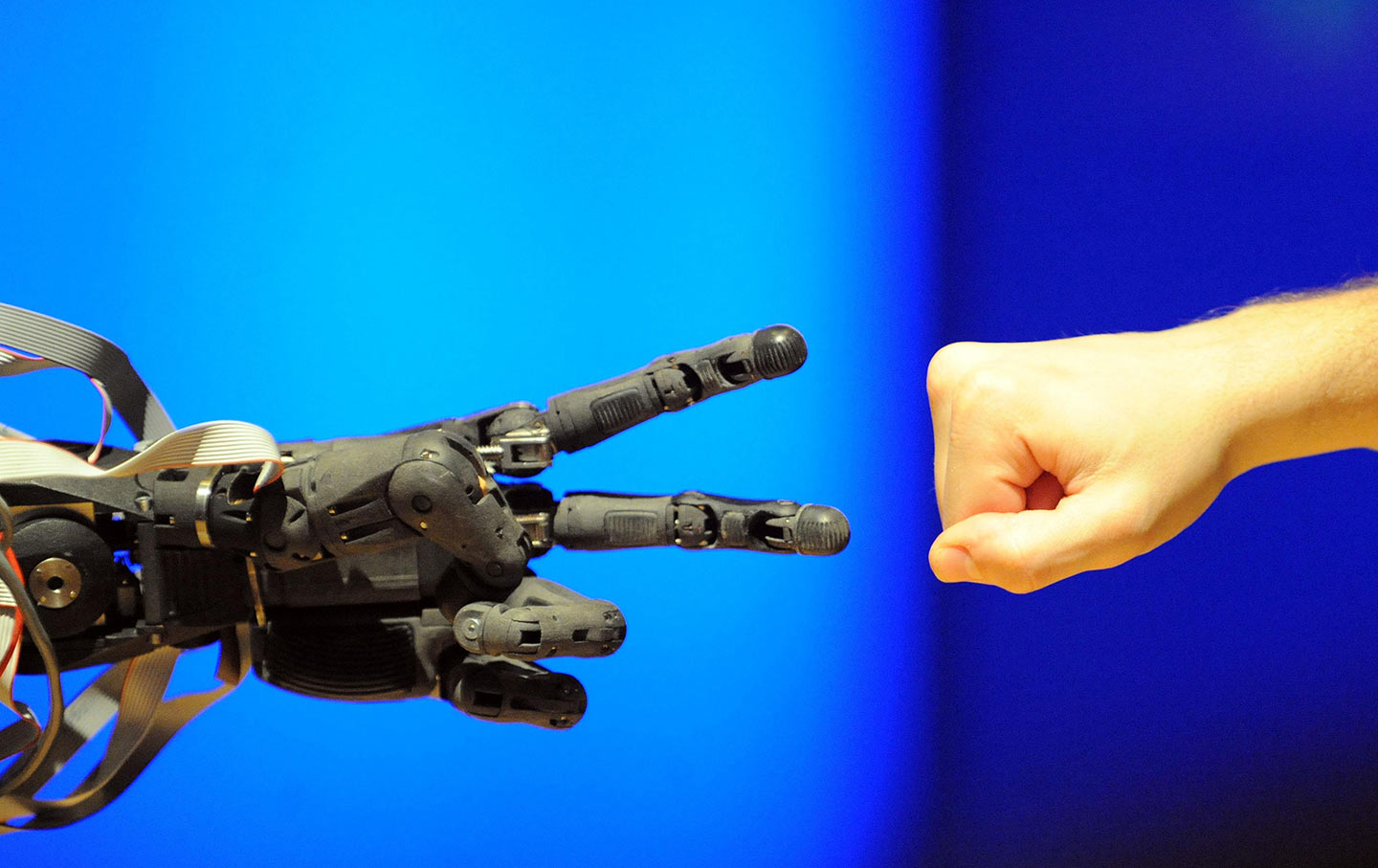 Artificial Intelligence: Is The Threat Real?
